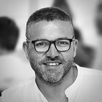 Participa en un dinar amb Toni Mascaró, fundador i CEO d'eMascaró (29-05-2018)