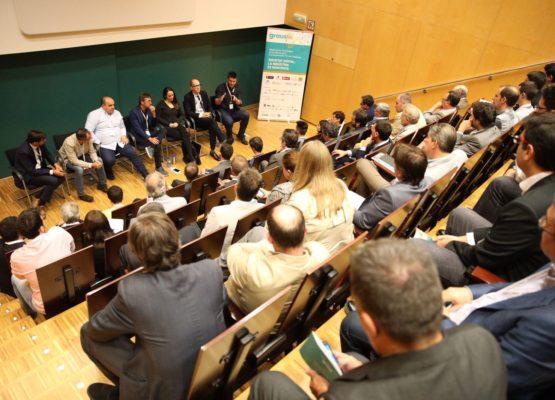 Èxit de la Diada de les TIC de Catalunya