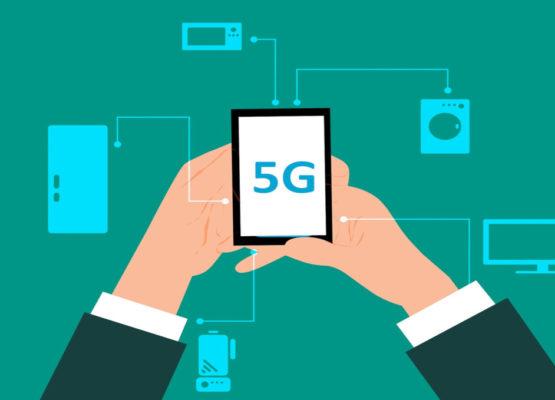 Introducción a las redes de telecomunicación 5G