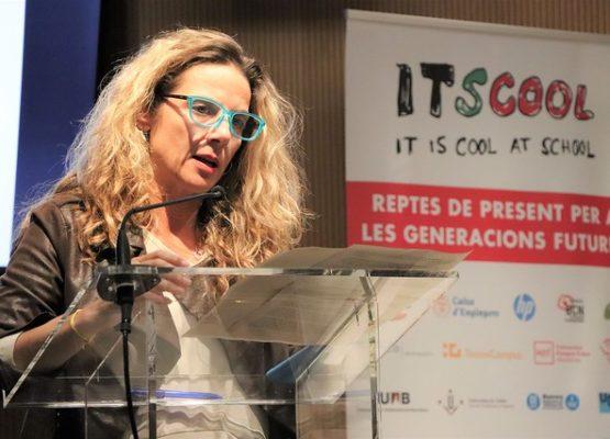 La IV Jornada Itscool demostra l'alta ocupabilitat i transversalitat dels estudis TIC