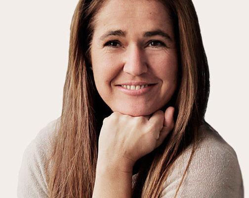 Participa en un almuerzo con María Gómez del Pozuelo, CEO de Womenalia ¡Últimas plazas!
