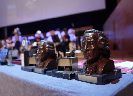 Oberta la convocatòria per als Premis de la Nit de les Telecomunicacions i la Informàtica