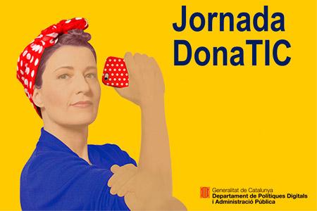 Jornada Dona TIC