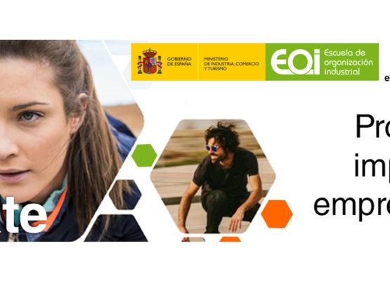 Barcelona, Biscaia i Madrid reuneixen als set projectes guanyadors de 'Lánzate'