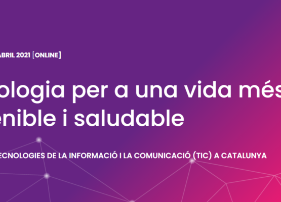 La segona Jornada de la Diada de les TIC es realitzarà la primavera de 2021