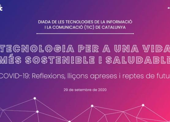 COMUNICADO OFICIAL: Aplazada la Diada de las TIC en Cataluña