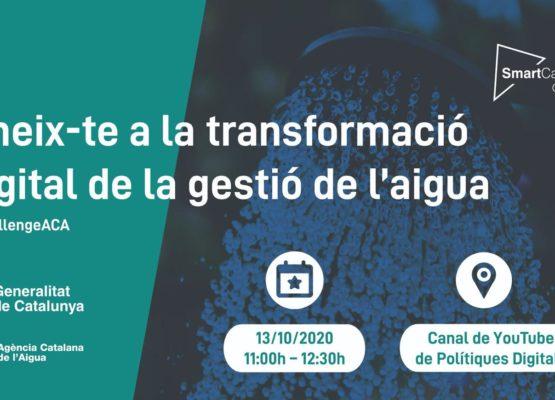 Nova edició del concurs SmartCatalonia Challenge