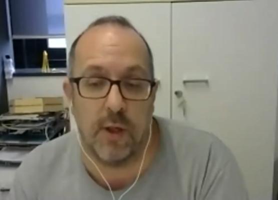 Mesa Redonda: Hablamos de Ciberseguridad